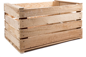 Wooden Crates South Africa